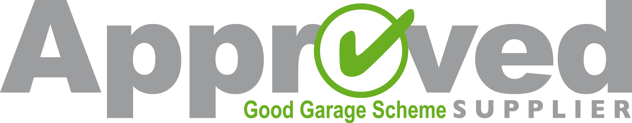 Approved GGS Supplier Logo
